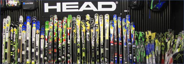 Chicago Ski Racing Shop